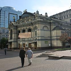 Київський національний університет будівництва і архітектури (КНУБА)